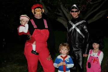 speed racer costumes for halloween, 2008